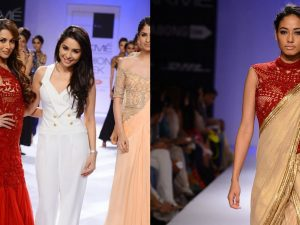 Top Indian fashion designers who have invaded the fashion world