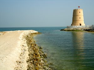 Beaches to visit in Bahrain