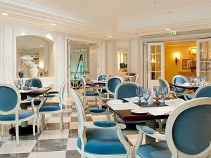 Best European Restaurants in Bahrain